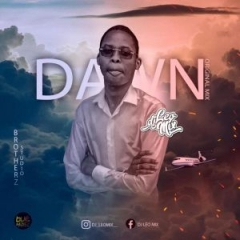 DJ Léo Mix - Dawn (Original Mix)